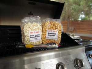 Free Popcorn Giveaway Bags