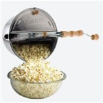 3 Common Popcorn Popping Mistakes (and how to fix them!)
