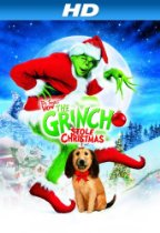 Dr Seuss How The Grinch Stole Christmas With Jim Carrey