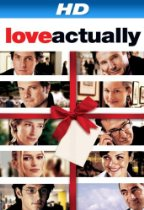 Love Actually with Hugh Grant