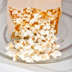 Is Butter Flavored Popcorn a Health Risk?