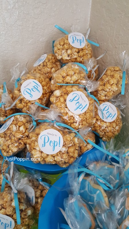 Making Diy Party Favors With Bulk Popcorn Just Poppin Popcorn Blog